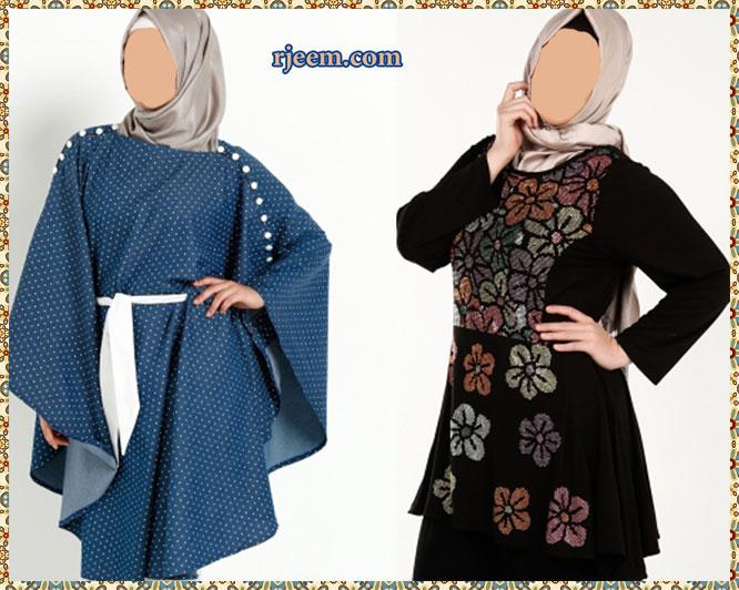أزياء وموديلات انيقة تركية أزياء تركية شتوية للمحجبات 2014 13890406752.jpg