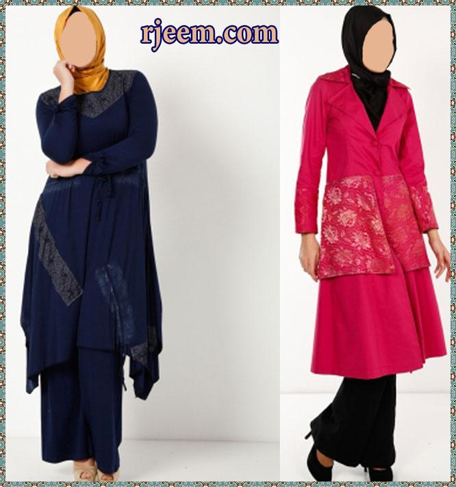 أزياء وموديلات انيقة تركية أزياء تركية شتوية للمحجبات 2014 13890406755.jpg