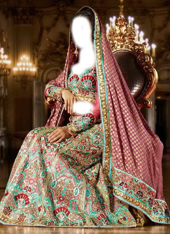 تشكيلة من الفساتين الباكستانية 13892141883.jpg