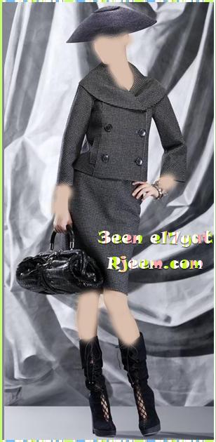 ازياء شتويه قمة فى الاناقة من Dior 13909297784.png