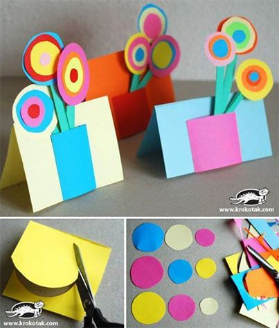 for Crafts for 6 year old boy