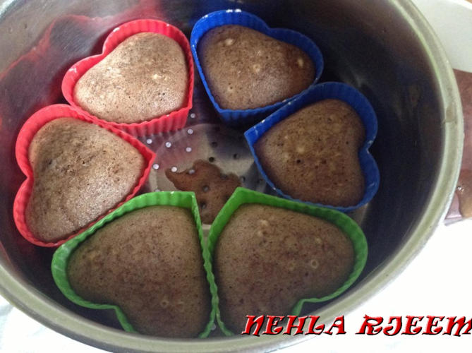 سريع مطهو البخار