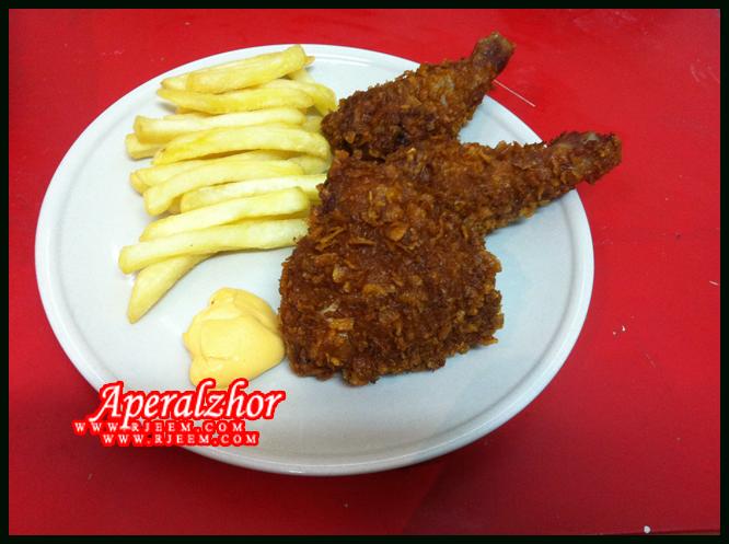 دجاج بروستد بالكورن فليكس من مطبخى 13964573025.png