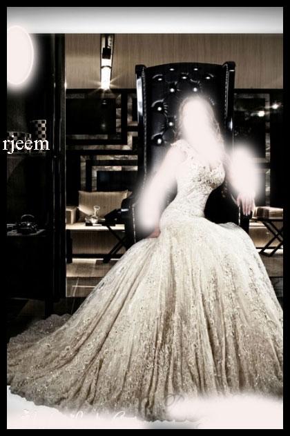 فساتين زفاف رائعة وانيقة للمصمم رامي سلمون 2014 13983766673.jpg