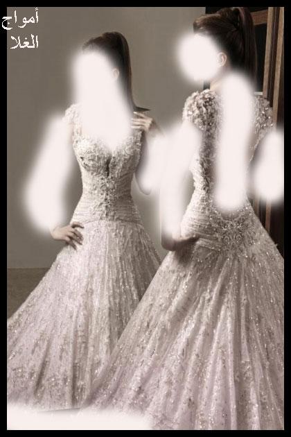 فساتين زفاف رائعة وانيقة للمصمم رامي سلمون 2014 13983766674.jpg