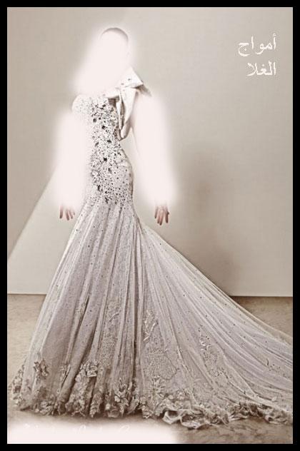 فساتين زفاف رائعة وانيقة للمصمم رامي سلمون 2014 13983766675.jpg