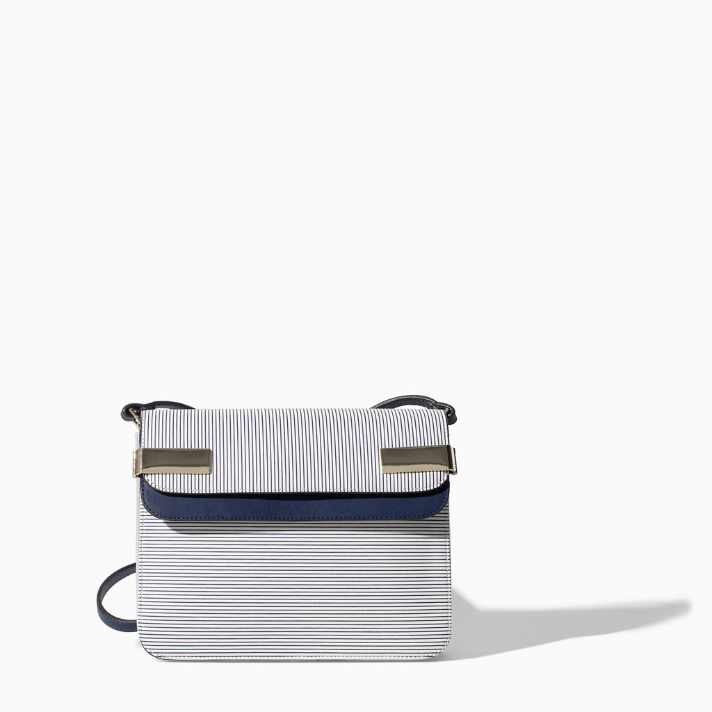 اجدث الحقائب   حقائب يدوية ماركة Zara 2014  حقائب مميزة ماركة زارا 2014 zara 14009710371.jpg 14009710374