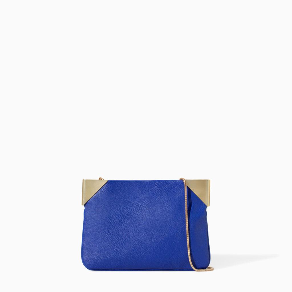 اجدث الحقائب   حقائب يدوية ماركة Zara 2014  حقائب مميزة ماركة زارا 2014 zara 14009710371.jpg 14009710375