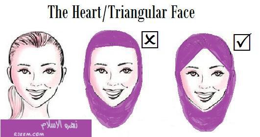لفات حجاب بالخطوات المصوره 14012284071.jpg