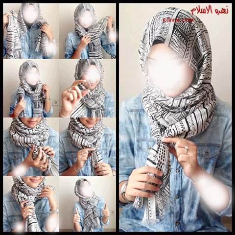 لفات حجاب بالخطوات المصوره 14012286021.jpg