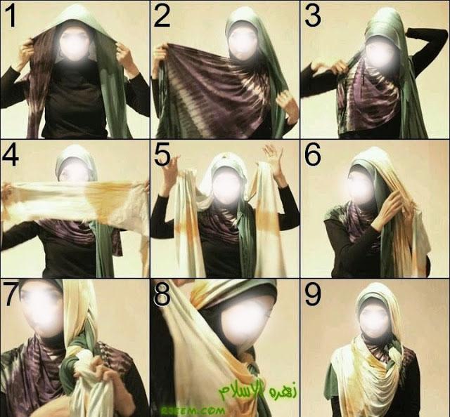 لفات حجاب بالخطوات المصوره 14012286024.jpg