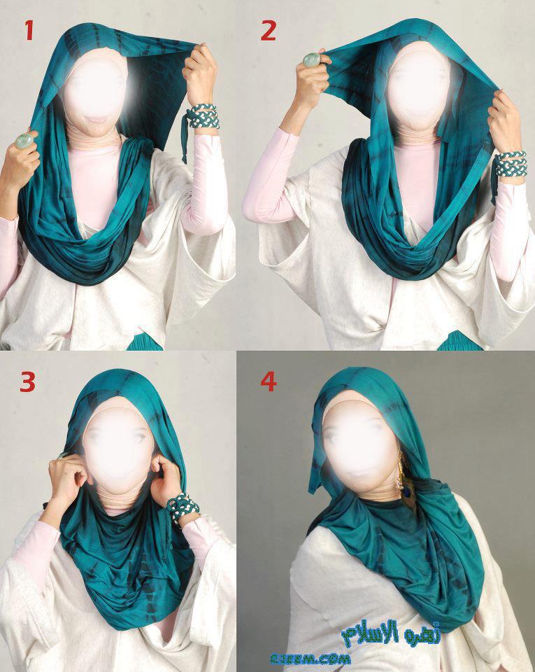 لفات حجاب بالخطوات المصوره 14012291822.jpg