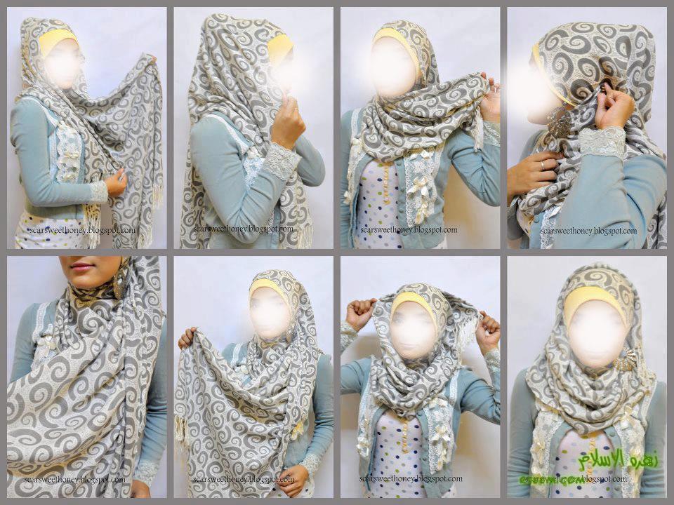 لفات حجاب بالخطوات المصوره 14012291823.jpg
