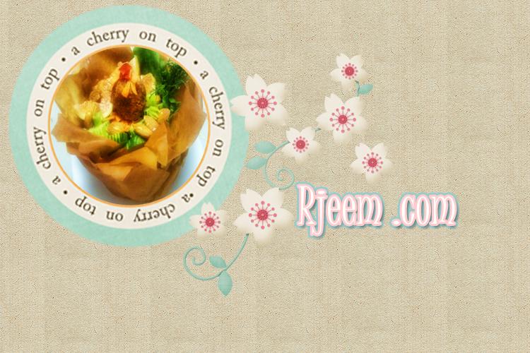 سلطة مميزة من ابتكارى مع مقبلات شهية وصوص لذيذ جداً 14052872751.jpg