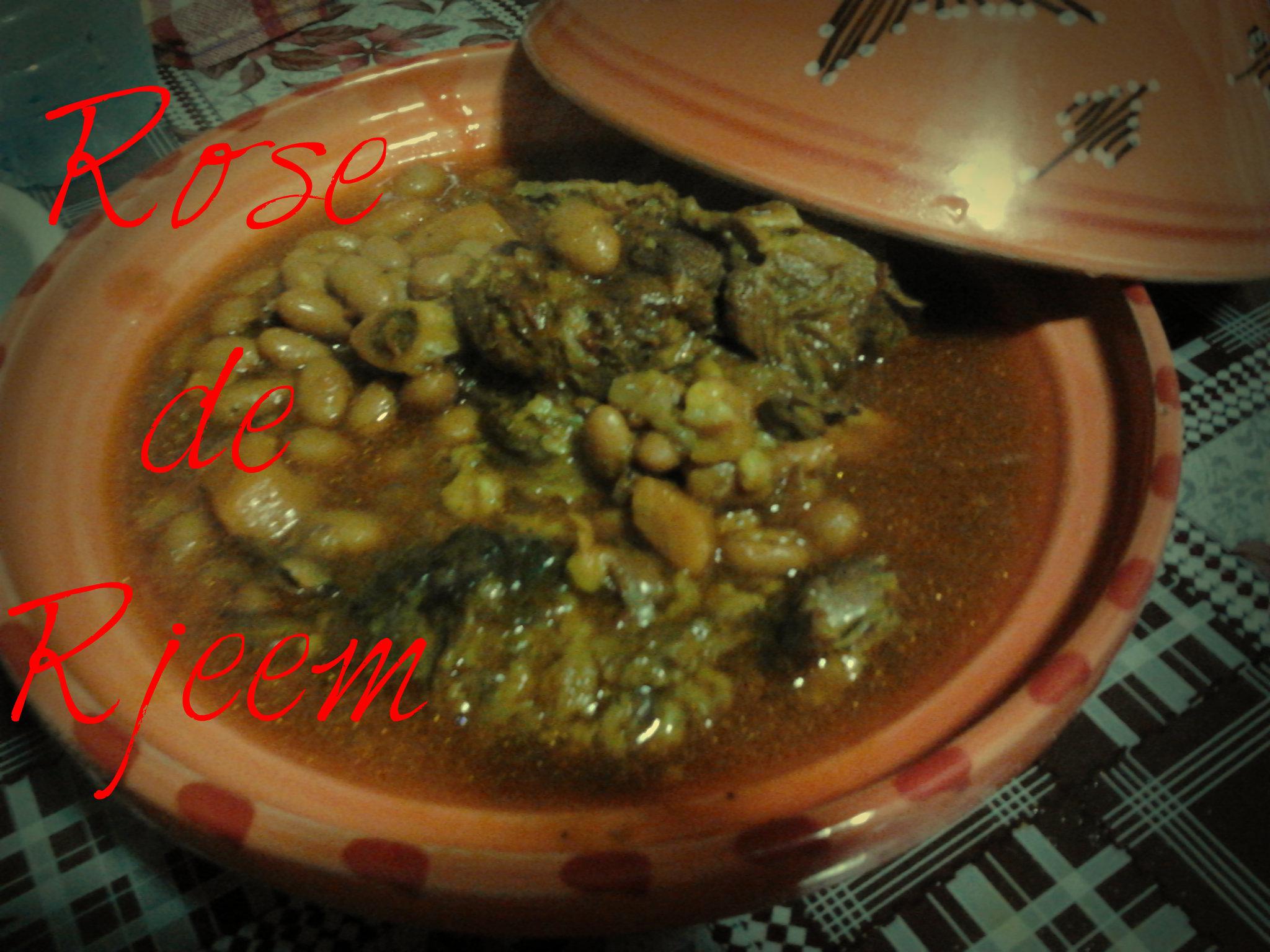 طريقة طهي الفاصوليا الجزائرية 14061189483.jpg