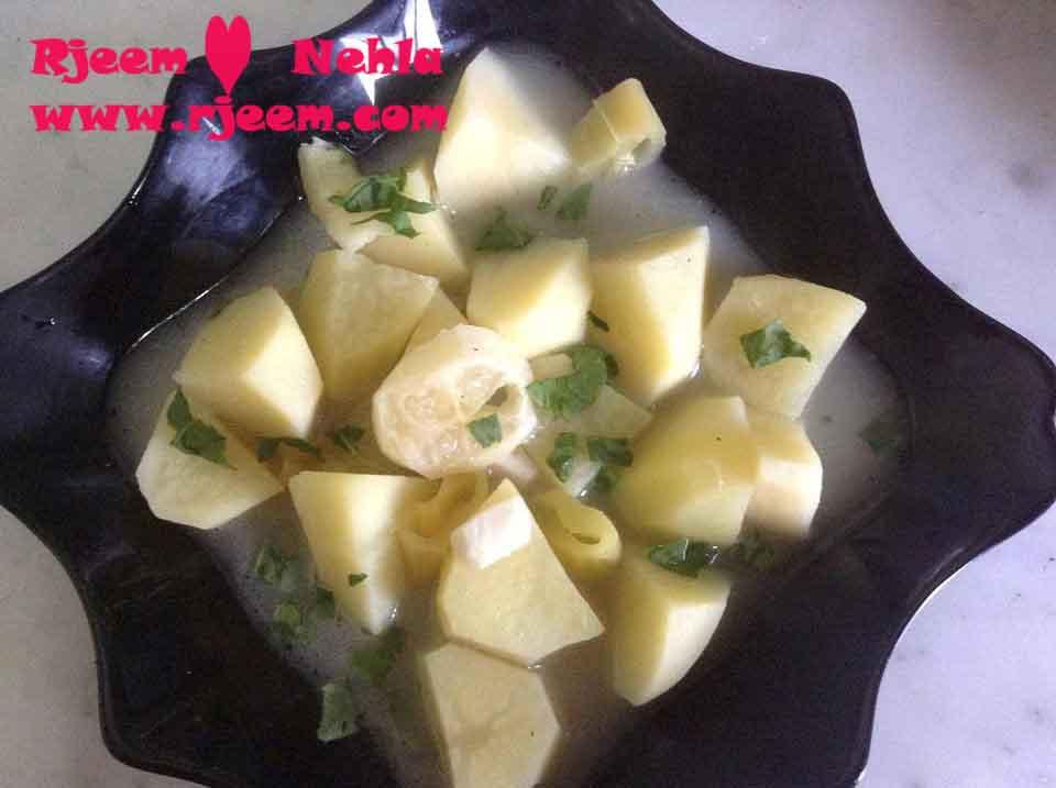 مللت من البطاطا المسلوقة الحل هنا 14085633612.jpg