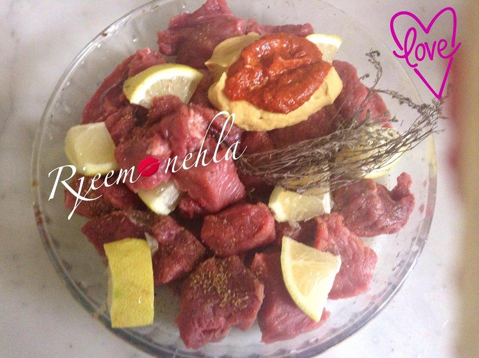 اللحم على البخار دايت و سريع 14130264221.jpg