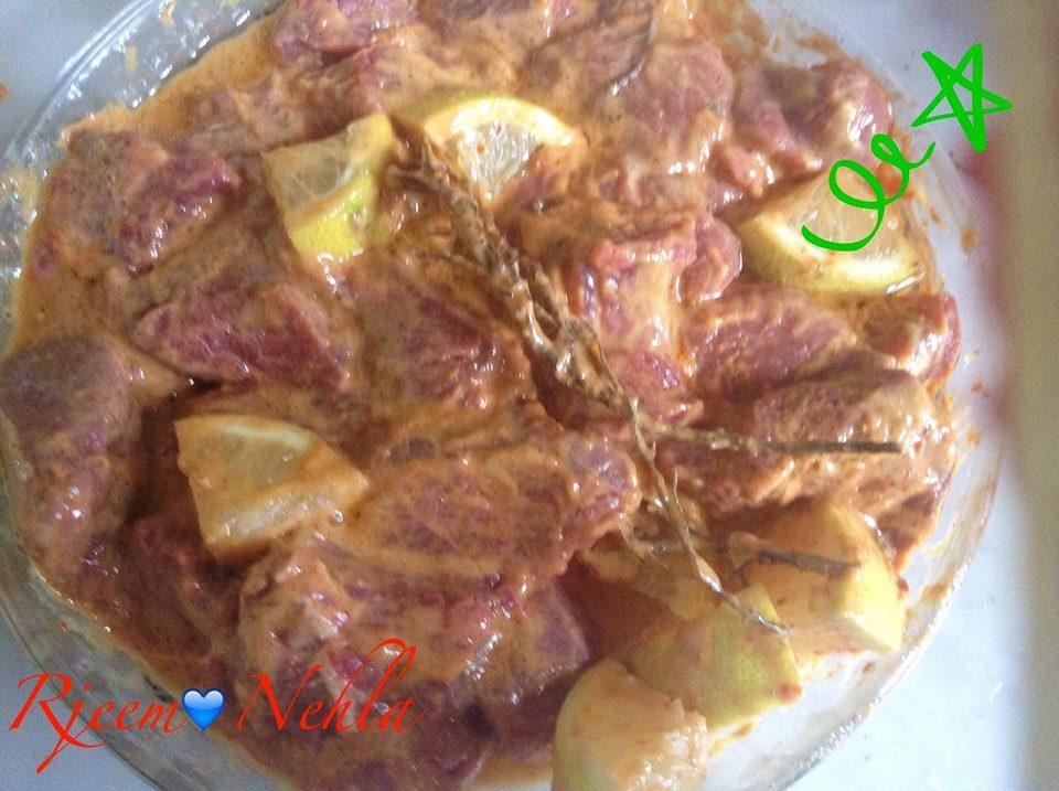 اللحم على البخار دايت و سريع 14130264222.jpg