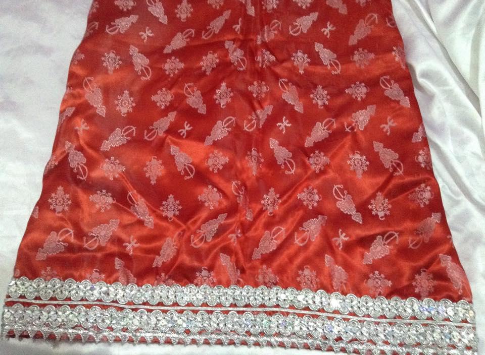 فستان تقليدي للافراح من  الجزائر 14145945725.jpg