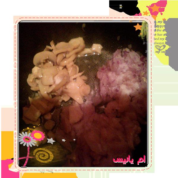 تجلياتيل Tagliatelle بالدجاج والفطر شهية 14210050862.png