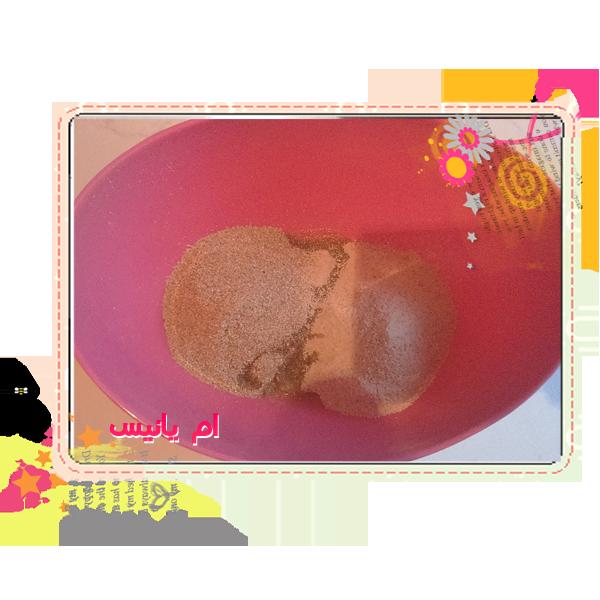خبز بسميد ونخالة القمح 14271833881.png